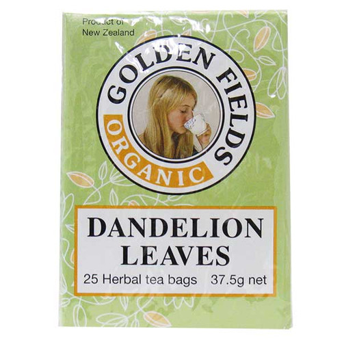 Dandelion Leaves Organic