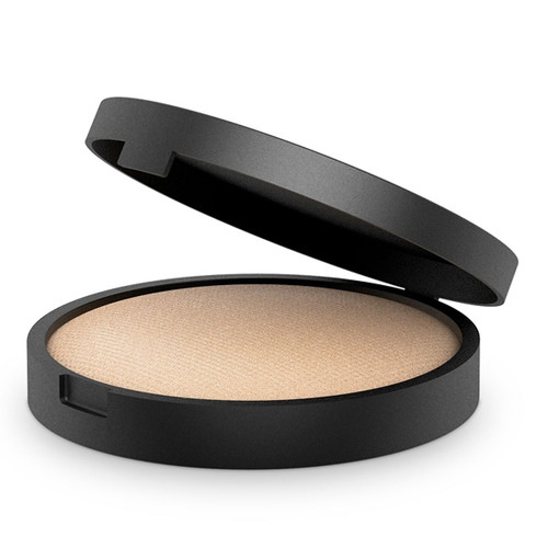 Baked Mineral Foundation - Strength