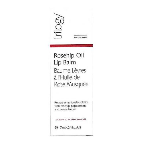 Rosehip Oil Lip Balm