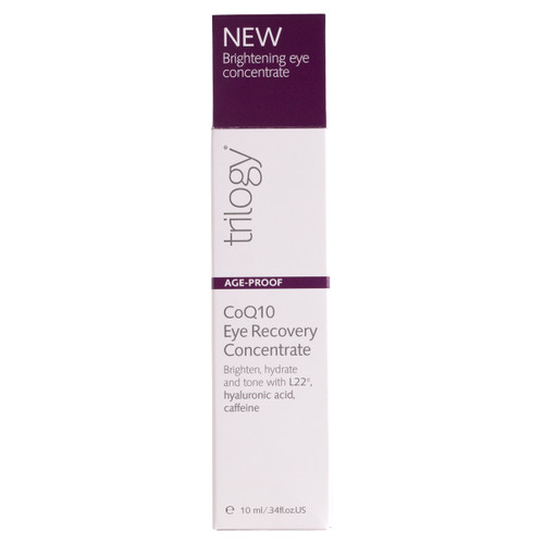 Age Proof - CoQ10 Eye Recovery Concentrate