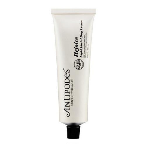 Organic Rejoice Light Facial Day Cream