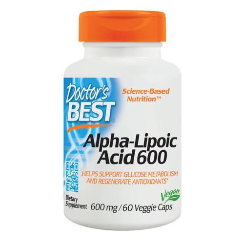 Alpha-Lipoic Acid 600