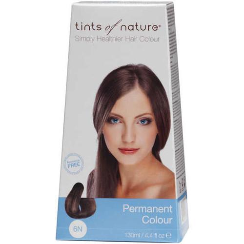 Natural Dark Blonde (6N)