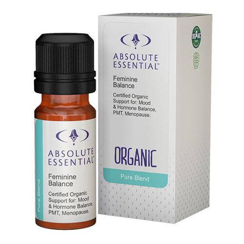 Feminine Balance Organic Pure Blend