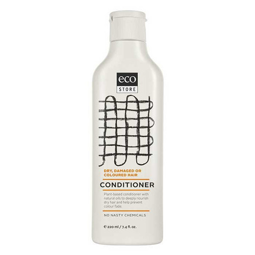 Conditioner - Dry & Damaged