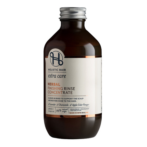 Herbal Finishing Rinse Concentrate