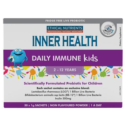Inner Health Daily Immune Kids