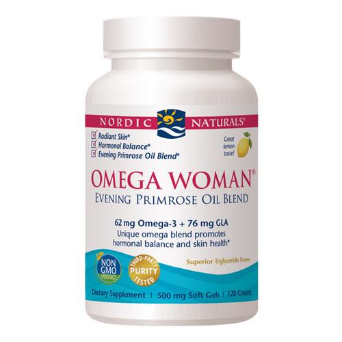 Omega Woman - EPO Blend