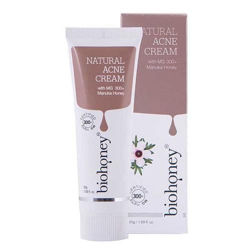 Natural Acne Cream