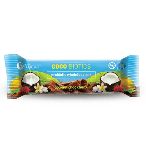 Coco Biotics Bar