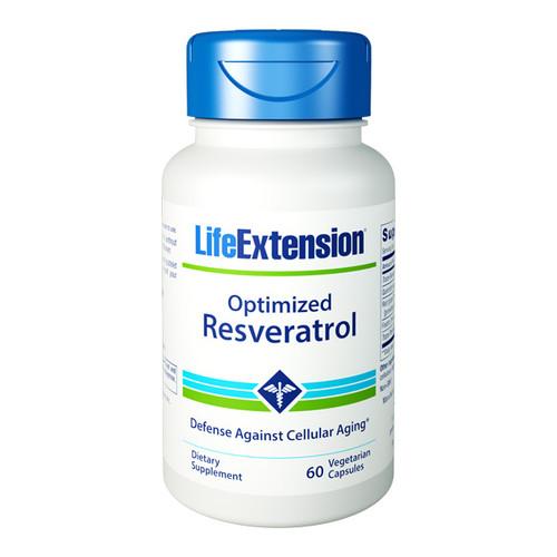 Optimized Resveratrol 250mg