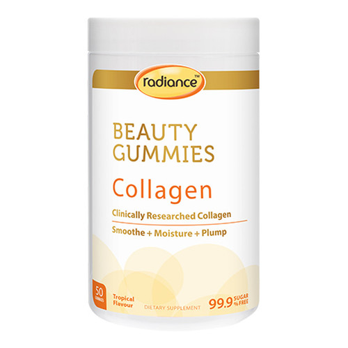 Collagen Beauty Gummies