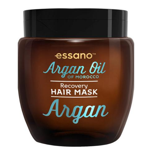 Argan Oil Recovery Hair Mask