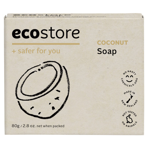 Coconut Soap