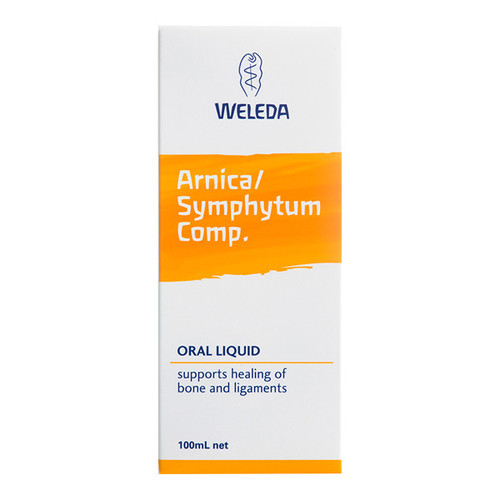 Arnica Symphytum Comp