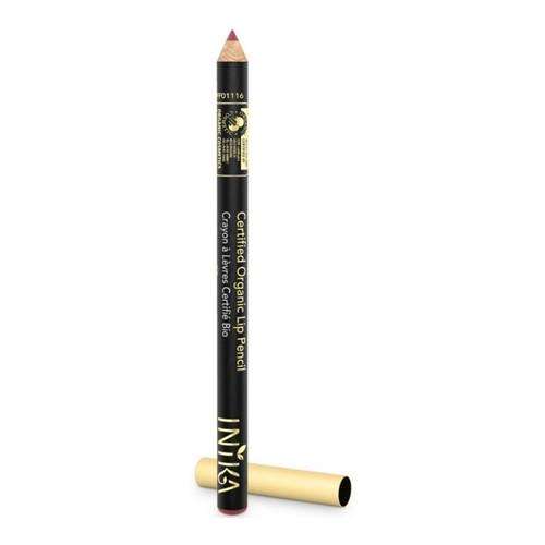 Certified Organic Lip Liner Pencil - Sugar Plum