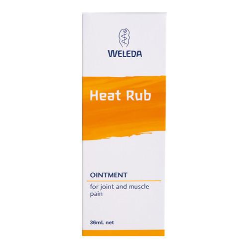 Heat Rub