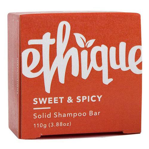 Sweet & Spicy - Solid Shampoo Bar