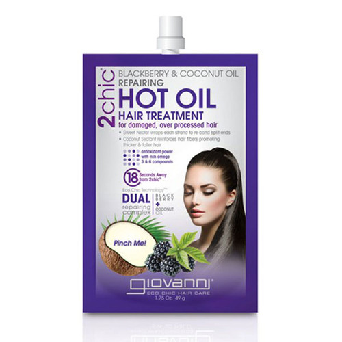 2Chic Repairing Hot Oil Hair Treatment