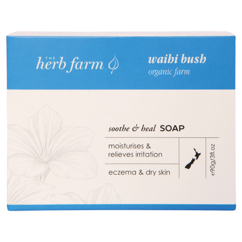 Soothe & Heal Soap