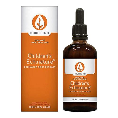 Children's Echinature - Echinacea Extract