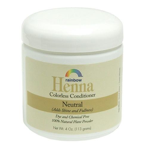 Henna Neutral - Adds Shine & Fullness