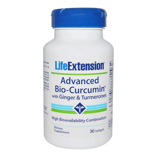 Advanced Bio-Curcumin