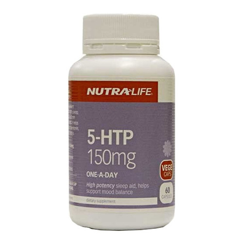 5-HTP 150mg One-A-Day
