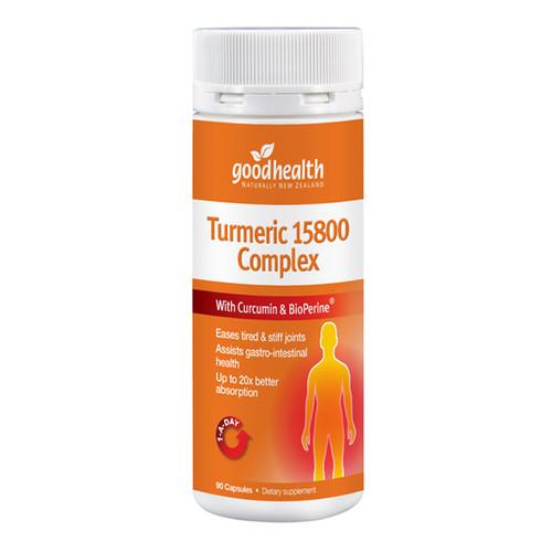 Turmeric 15800 Complex