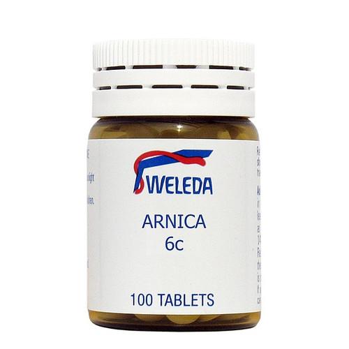 Arnica 6c