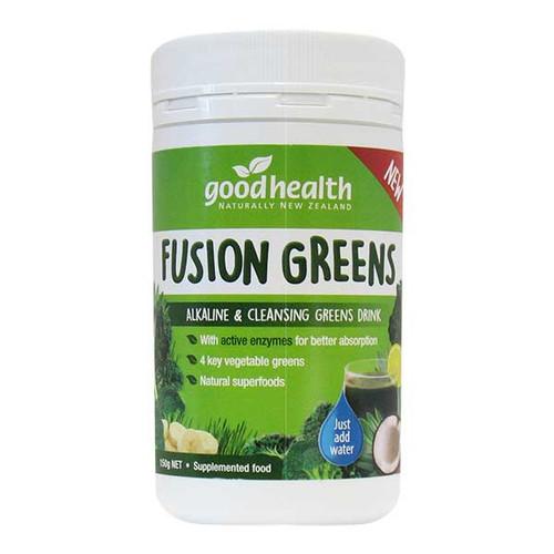 Fusion Greens