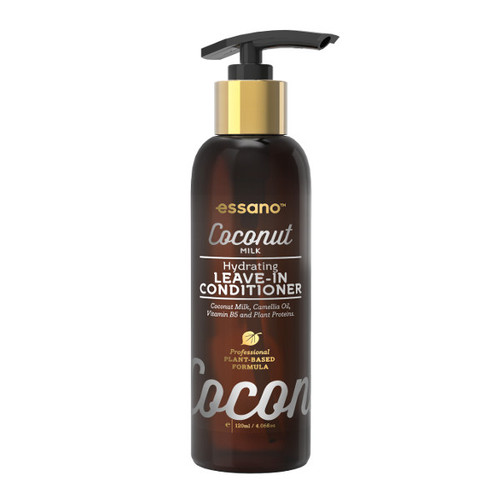 Essano Coconut Milk Hydrating Leave-In Conditioner