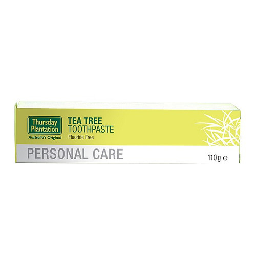 Tea Tree Toothpaste