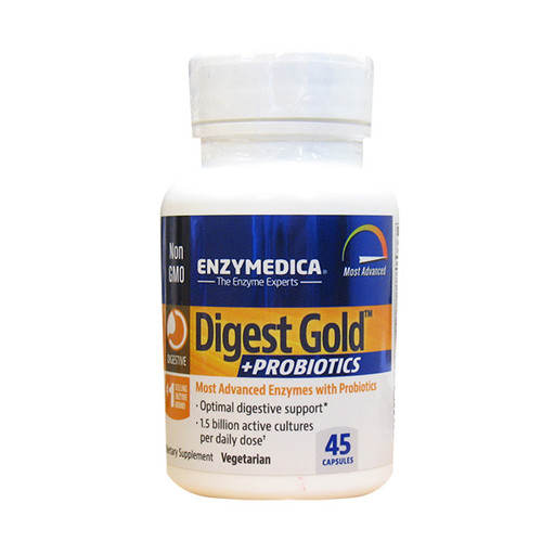 Digest Gold & Probiotics