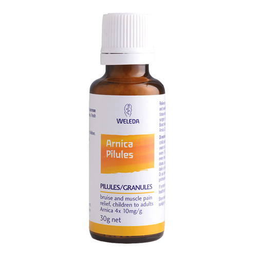 Arnica Pilules 4x