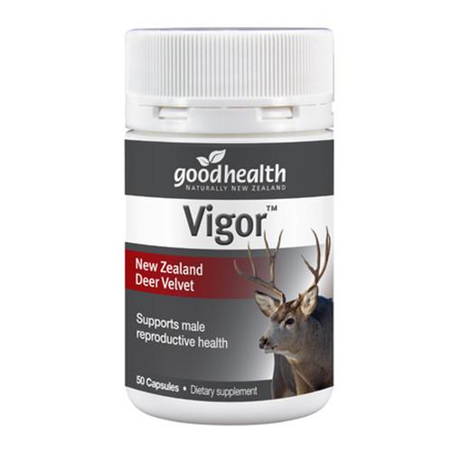 Vigor - Deer Velvet