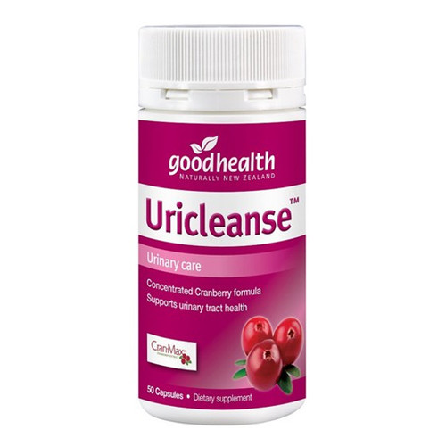 Uricleanse - Urinary care