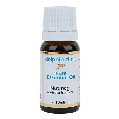 Nutmeg - Pure Essential Oil