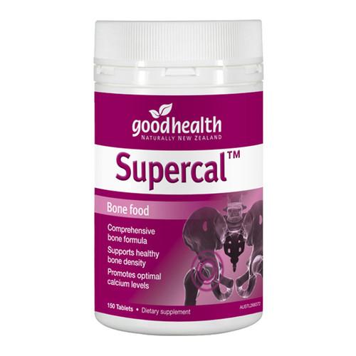 Supercal - Bone food