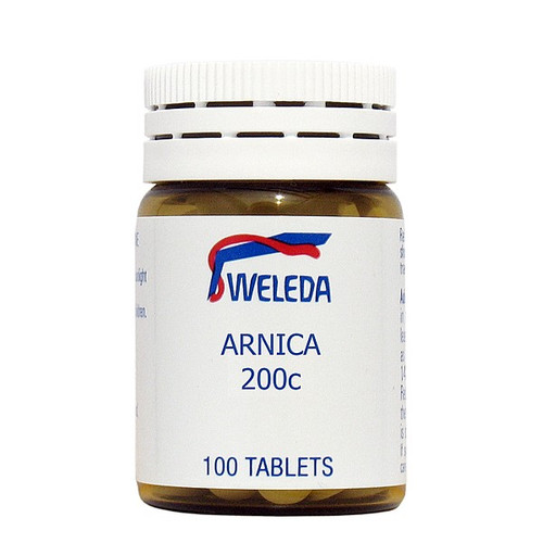 Arnica 200c