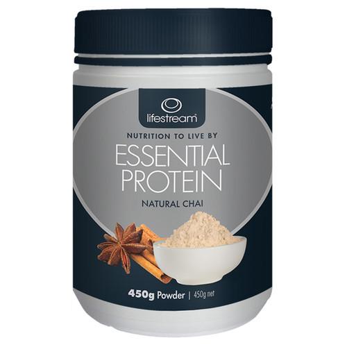 Essential Protein Chai