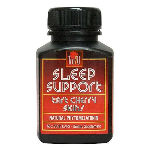 Sleep Support Tart Cherry Skins