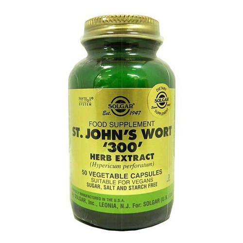 St Johns Wort '300' Extract
