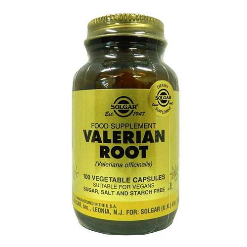 Valerian Root