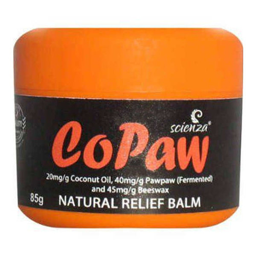 CoPaw Natural Relief Balm