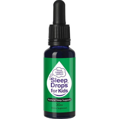 Sleep Drops For Kids