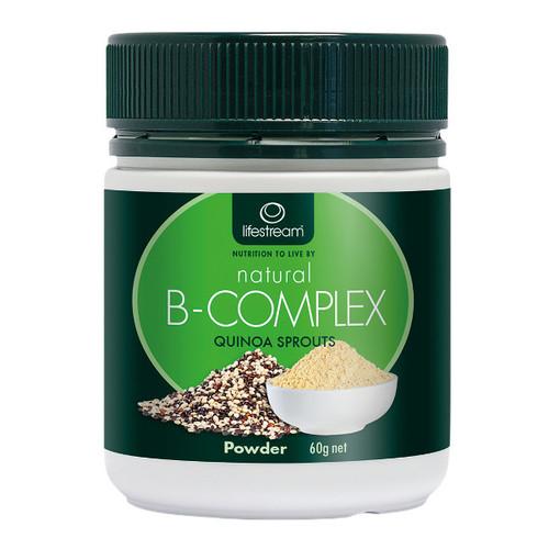Natural B-Complex