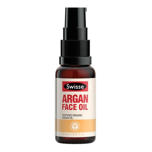 Argan Face Oil