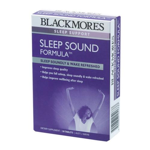 Sleep Sound Formula