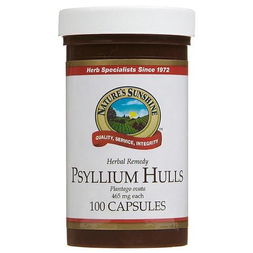 Psyllium Hulls